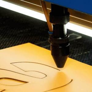 corte laser Morelia