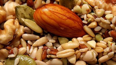 Photo of اكلات تشبع صحية خفيفة