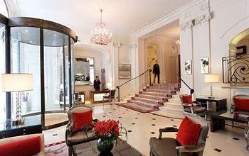 Photo of فندق ماجستيك باريس عاصمة فرنسا
