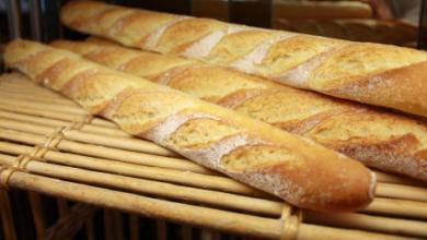 Photo of خبز الفيسال الفرنسي