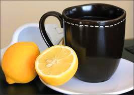 Photo of الليمون الممزوج بالمياه الدافئة لنزول الوزن