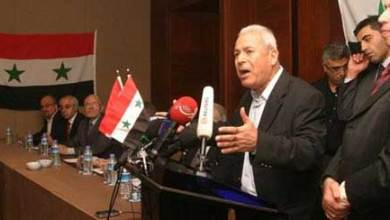 Photo of اصدقاء سوريا يعترف بالمجلس السوري المعارض