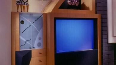 Photo of طاولات تلفزيون حديثة