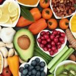 صورة نظام غذائي صحي
