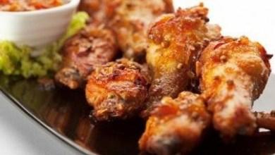 Photo of دجاج الكاري