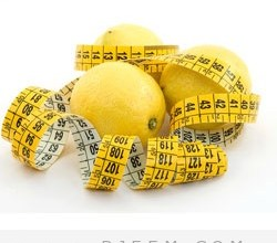 Photo of قشر الليمون يقول وداعا لجسم مليء بالدهون