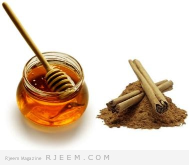 رجيم-العسل