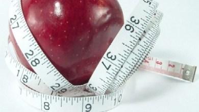 Photo of ريجيم التفاح لفقدان الوزن الزائد