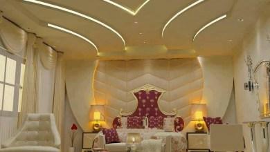 Photo of غرف نوم فخمة