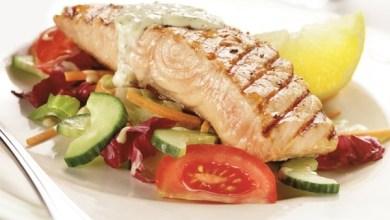 Photo of فوائد السمك الغذائية