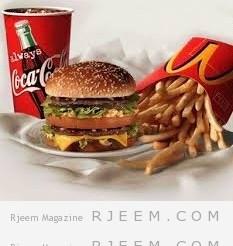 أسباب زيادة الوزن