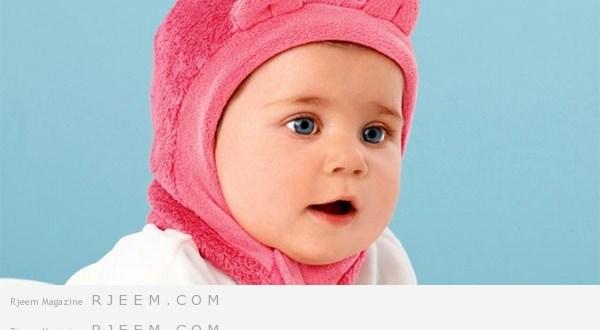 احمي اطفالك من مرض الشتاء