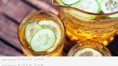 Photo of المشروب المعجزة سد الشهية و تنقية الجسم من السموم و حرق الدهون