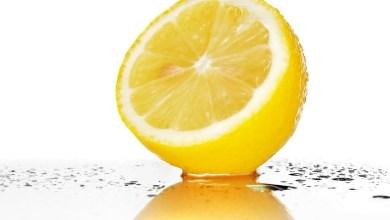 فوائد الليمون المدهشة