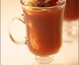 Photo of شراب القرفة الدافئ