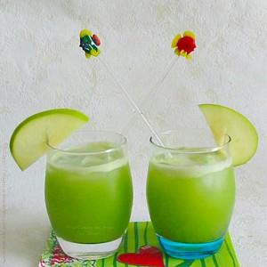 شراب حلو يحرق شحوم البطن و يسد الشهية و يشرق البشرة