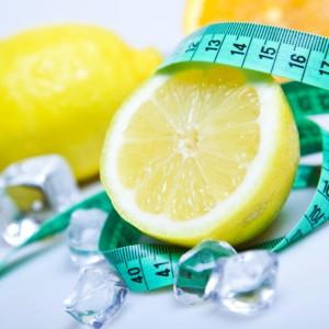 اخسر وزنك و الشحوم مع قشور الليمون