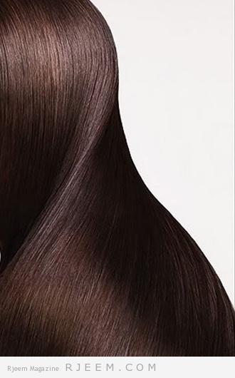 4 طرق لجعل شعرك صحي