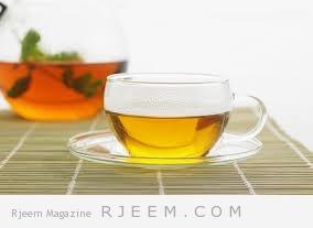 رجيم الشاي الاخضر و خسارة 3 كيلو في اسبوع