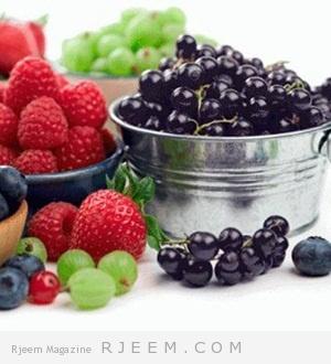 المواد المضادة للاكسدة و مكافحة الشيخوخة