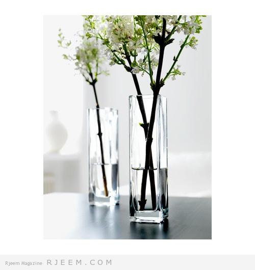 rektangel-ديكورات vase لتزيين الغرف روعه