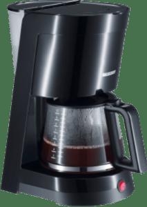 كيفية تنظيف غلاية القهوة و كيفية منع الترسب الكلسي فيها