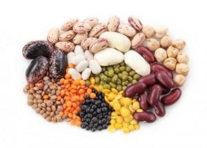 الحبوب والبقوليات تقلل خطر الاصابة بأمراض القلب والاوعية الدموية