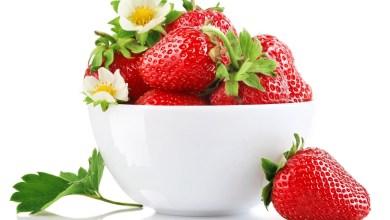 Photo of 6 اسباب لتناول الفراولة