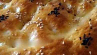 Photo of الخبز التركي