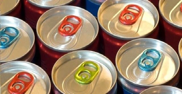 مخاطر مشروبات الطاقة و أضرارها