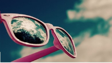 النظارات المقلدة في الصيف خطر يهدد الأبصار