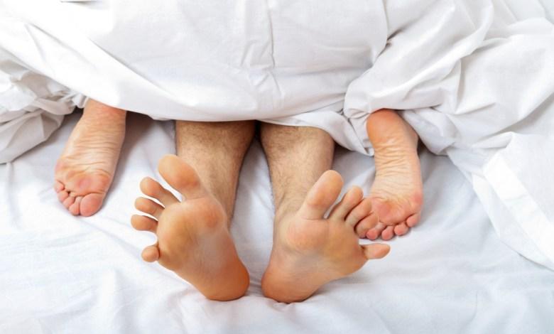 Photo of العلاقة الحميمية و الشباب الدائم