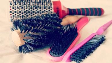 Photo of كيفية الحفاظ على الشعر الطويل بصحة جيدة