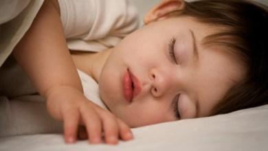 Photo of النوم جيدا لصحه أفضل