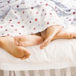 متى يجب عليك تجنب الجماع اثناء الحمل