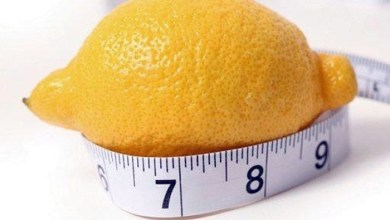 Photo of فقدان الوزن بصورة طبيعية بدون حمية