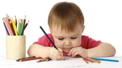 Photo of طفلك يكتب كتابة سيئة: اليك طرق لفهمه