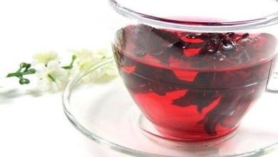Photo of اخسر وزنك مع الشاي الاحمر و نقي جسمك من السموم