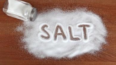 Photo of الملح بين الفوائد والاضرار