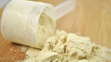 Photo of ماذا تعرف عن مسحوق البروتين