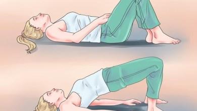 Photo of كيفية القيام بتمارين كيجل
