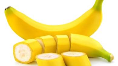 Photo of فوائد الموز للصحة وتخفيف الوزن
