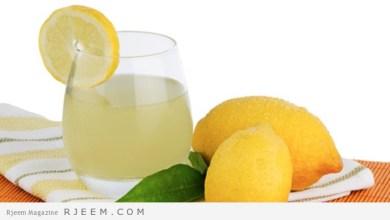 Photo of الليمون وخسارة الوزن