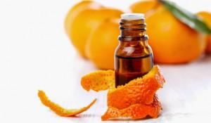 فوائد زيت البرتقال