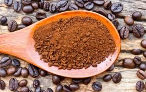 خلطات جمالية من القهوة