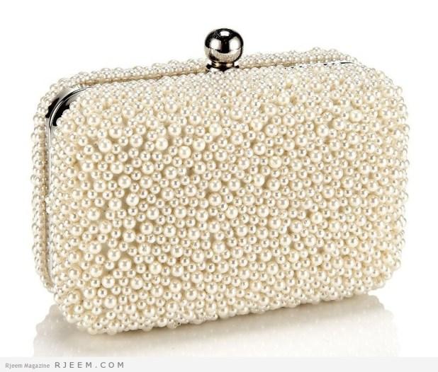 حقائب يدوية للمناسبات 2015
