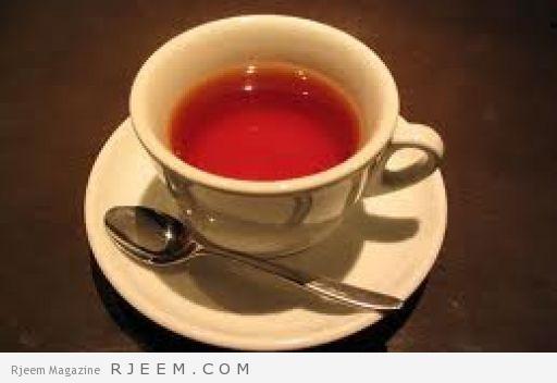 الشاي الاحمر للتخسيس