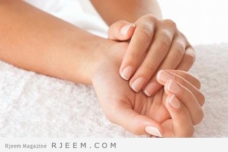 أقوى 3 خلطات تبيض اليدين