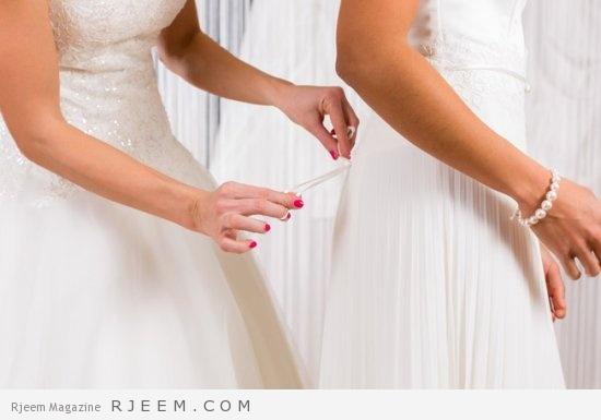 رجيم العروس
