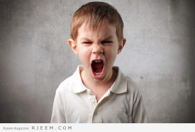 العدوانية عند الاطفال - مشكلة السلوك العدواني لدى الاطفال